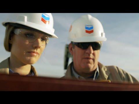 The Chevron Way: Engineering Opportunities for Women
