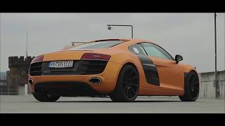 Audi R8 2018 QUATTRO - Tuning | 430 PS SOUND