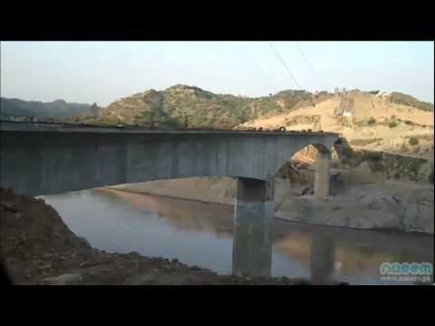 New Dangali Bridge - Dadyal - Azad Kashmir