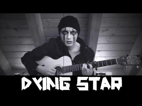 Darkness, Part 3: David Kemp - Dying Star