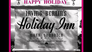 Download lagu Bing Crosby - Happy Holiday