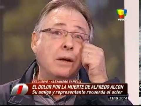 Cristina llamó a Alcón y le dijo que era el orgullo nacional