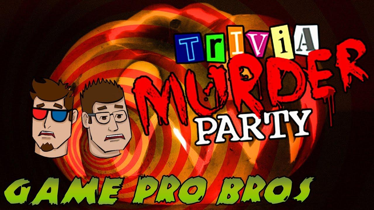Jackbox Party Pack 3 Trivia Murder Party - Gundam Style ...