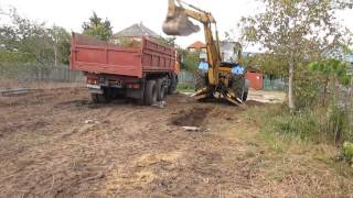 видео Подготовка участка к строительству