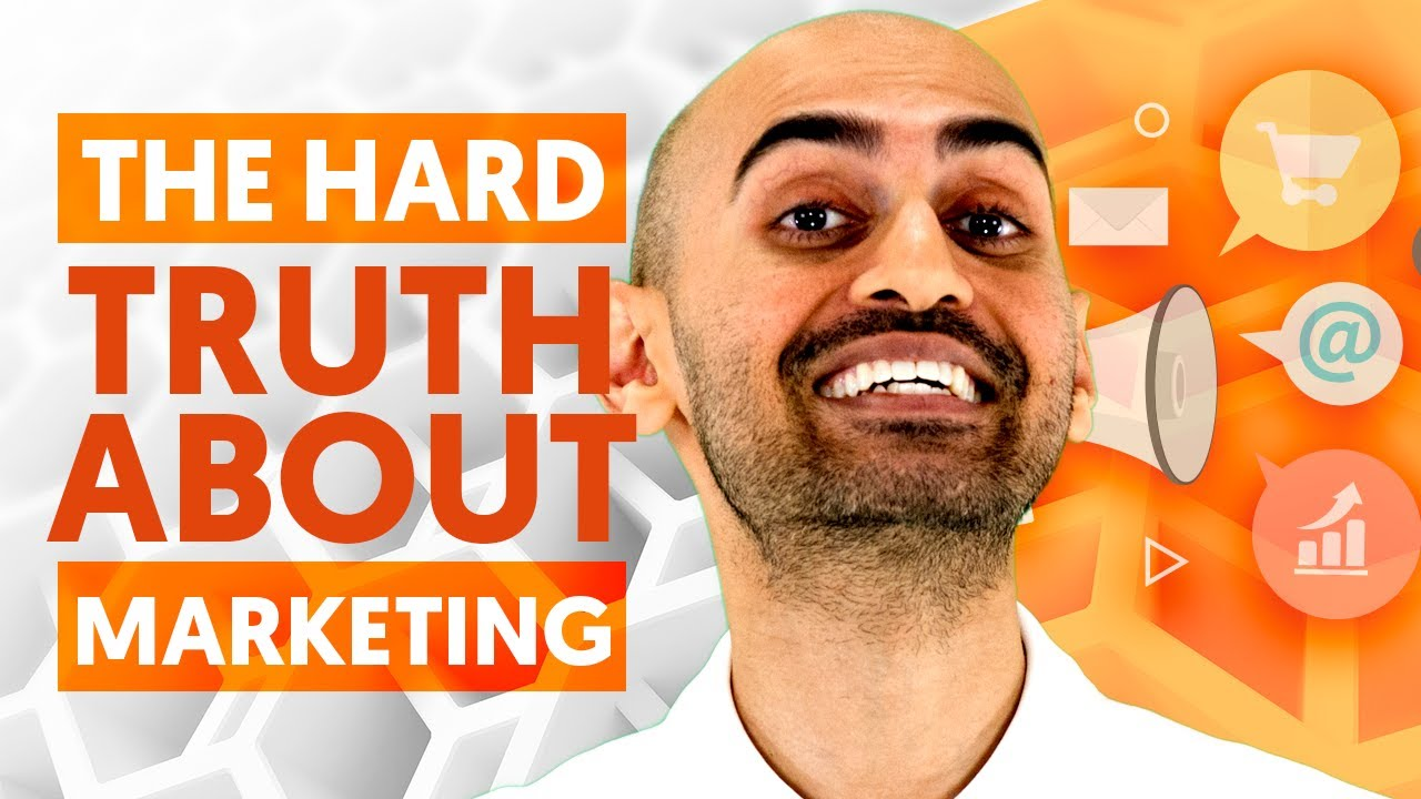 The Hard Truth About Marketing & What Will Stop Working In The Near Future
