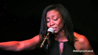 Beverley Knight -- Coloured Woman (from Memphis the Musical)