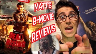 Метт B-кіно коментарі | DEADRISING:вартова башта