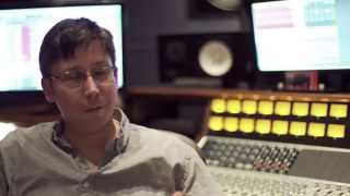 Studio Talk - with Ron DiSilvestro at Forge Recording