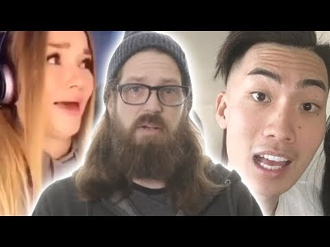 Jesus needs your HELP! , Ricegum EXPOSED, FAKE gamer girl 馃摪 PEW NEWS馃摪