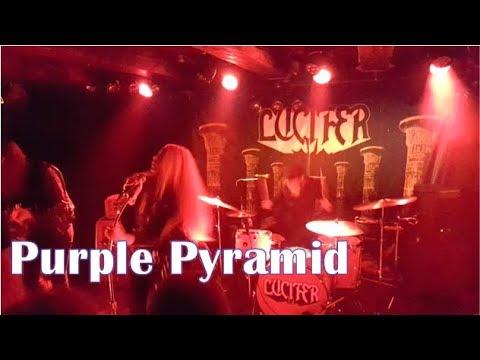 Lucifer - Purple Pyramid - Copenhagen 2018
