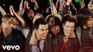 Big Time Rush City Is Ours Official Video