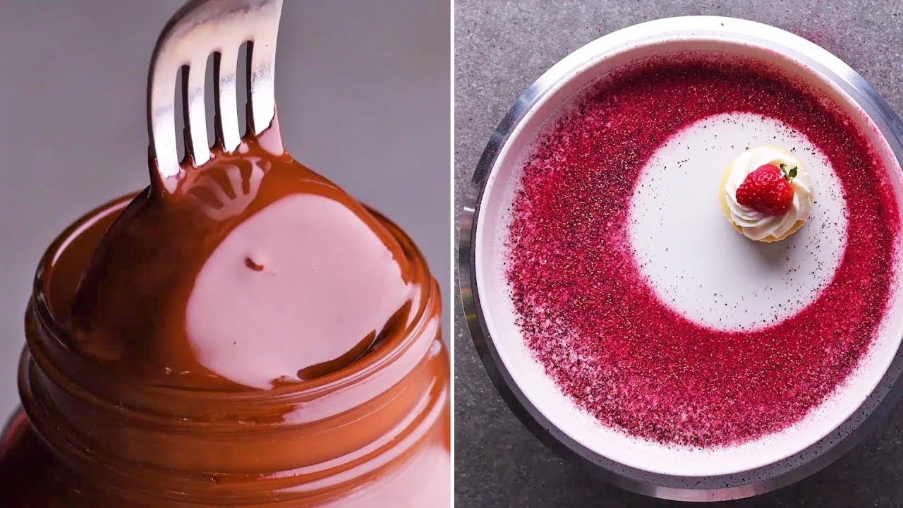 Good luck, and don't fork it up! 10 easy hacks using everyday kitchen utensils by So Yummy