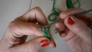 Πλέξιμο με βελονάκι (για αρχάριους)