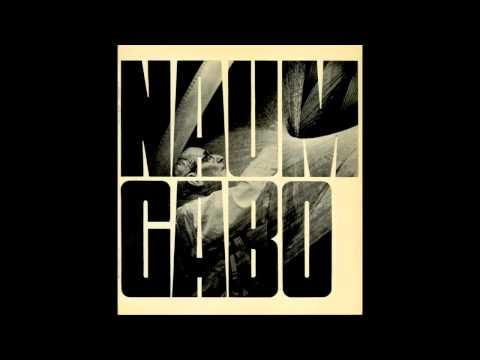 Naum Gabo & Noton Pevsner - The Realistic Manifesto (Manifesto Extract, 1920)