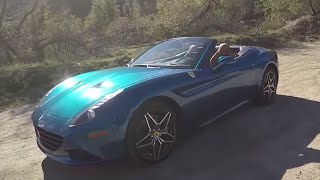 Ferrari California T - One Take