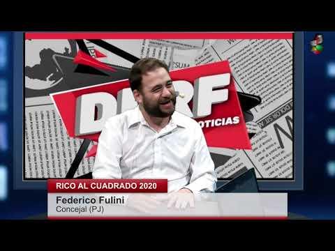 Fulini: Entendemos que la caja municipal quedó reventada