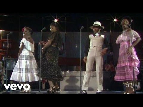 Boney M. - Ma Baker (Live Video)