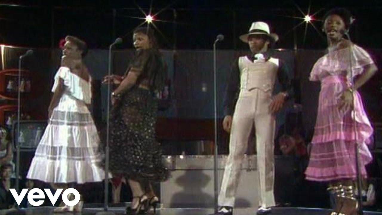 Boney M. — Ma Baker (Live Video)