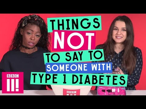 What Is Type 1 Of Diabetes