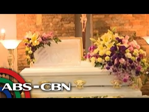 TV Patrol: Kaibigan, kasintahan 'persons of interest' sa Sinulog party teen death