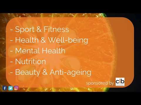 Guernsey Health Show