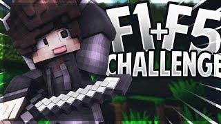 F1 + F5 Challenge on Build UHC !