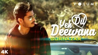 Yeh Dil Deewana Song Cover By Gurnazar | Rammya Singh | Pardes | ShahRukh Khan Song