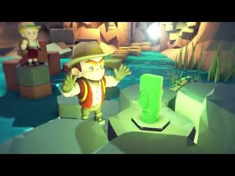 Nono Islands - Release trailer