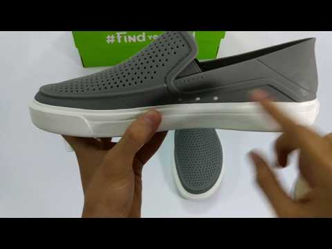 [Sneaker] Crocs Citilane Roka