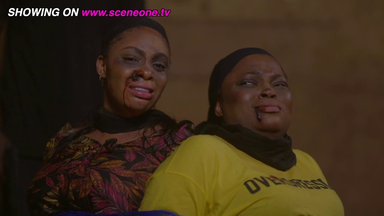 Download Jenifa's diary Season 19 Episode 8 - Available On SceneOneTV App/website on the 19th of April, 2020