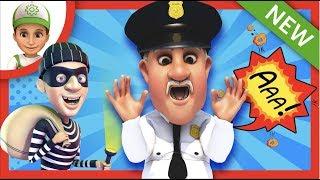 Polizeiwagen Kinder Trickfilm auto Polizei trickfilm. Polizei für Kinder. Polizeiauto Kinder Autos