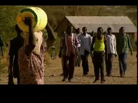 The Lost Boys Of Sudan_08/03/2002 Documentary