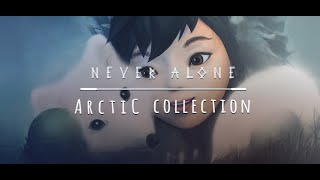 Never Alone Arctic Collection Trailer