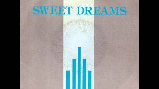 Eurythmic -  Sweet Dreams (Dj 21 Big Room House Remix)