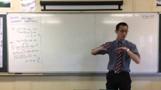 Solving Non-Monic Quadratic Equations (Basic Examples)
