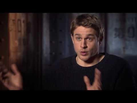 Pacific Rim (2013) Behind The Scenes [HD]