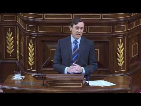 """Hernando enumera """"trapos sucios"""" de Podemos"""
