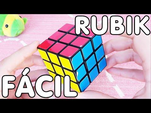 Cómo Resolver El CUBO De RUBIK | Principiantes | Tutorial TheMaoiSha