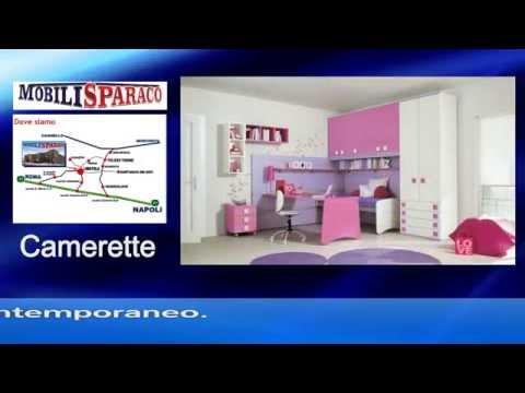 Comprare Camerette nel Nostro Mondo di Convenienza in Campania