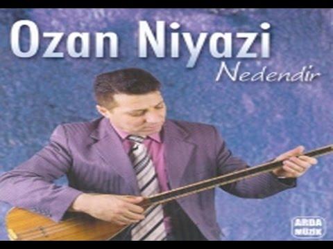 Ozan Niyazi - Aldı Gitti Yıllar Beni [© ARDA Müzik ]