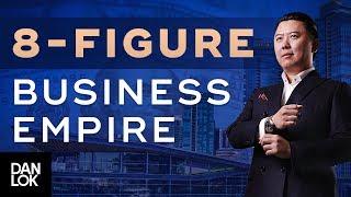 7 Powerful Lessons I Learned Building An 8-Figure Business Empire - Dan Lok's SociaLIGHT Keynote