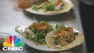 Mom's Taco Recipes Help Mexican Immigrant 'Make It' In America | How I Made It | CNBC