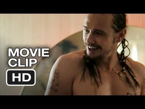 Spring Breakers Movie CLIP #1 (2012) - James Franco, Selena Gomez Movie HD