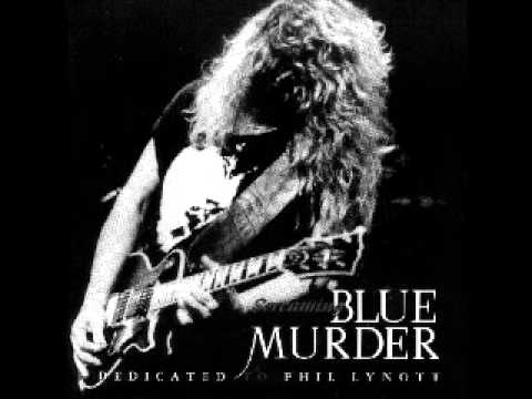 Save My Love - Blue Murder