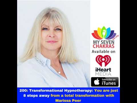 200: Transformational Hypnotherapy: You are just 8 steps away from a total transformation with...
