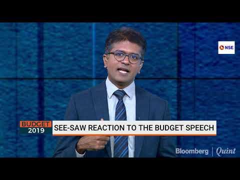 #Budget2019: Key Takeaways Dalal Street Must Take Into Account