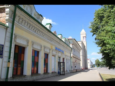Борисоглебск Воронежская область. Красивый купеческий город