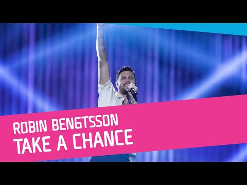 Robin Bengtsson – Take A Chance