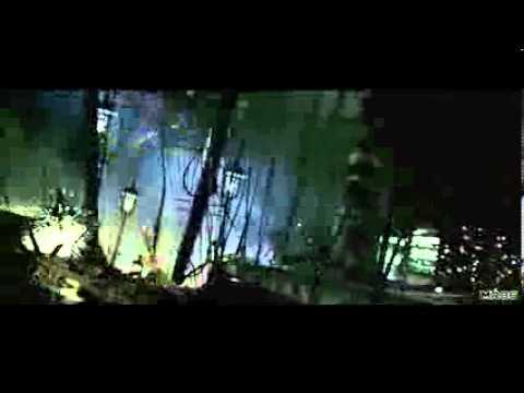 """Godzilla"" Trailer 2014."