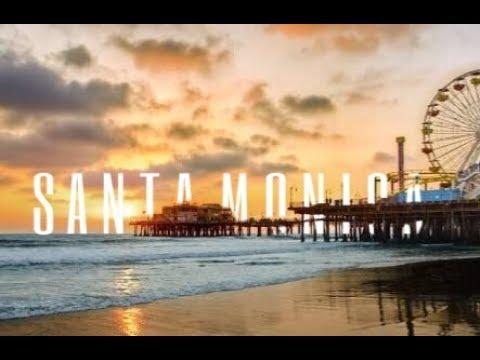 Santa Monica: losing $2000+ camera gear